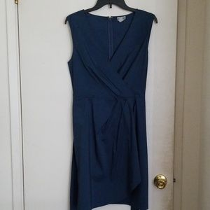 Blue DKNY Dress